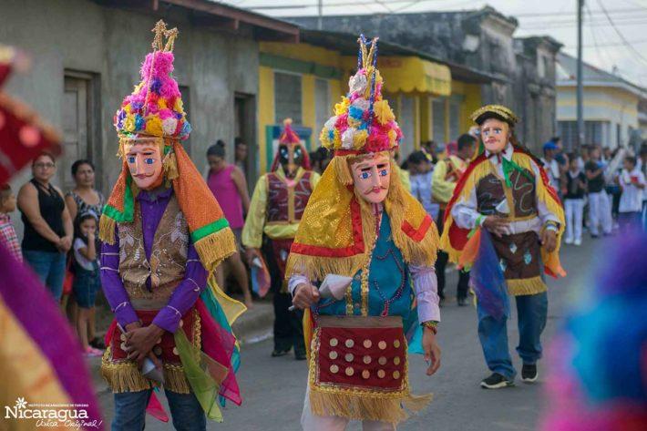 TOURISM NICARAGUA