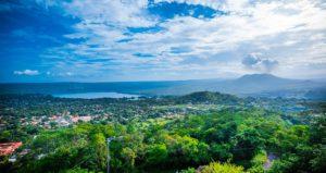 TOURISM-NICARAGUA