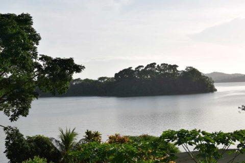 RIÓ SAN JUAN NICARAGUA
