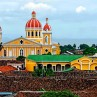 Beautiful colonial cityscapes