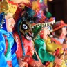If you favor colorful handcrafts, Masaya is a dream come true