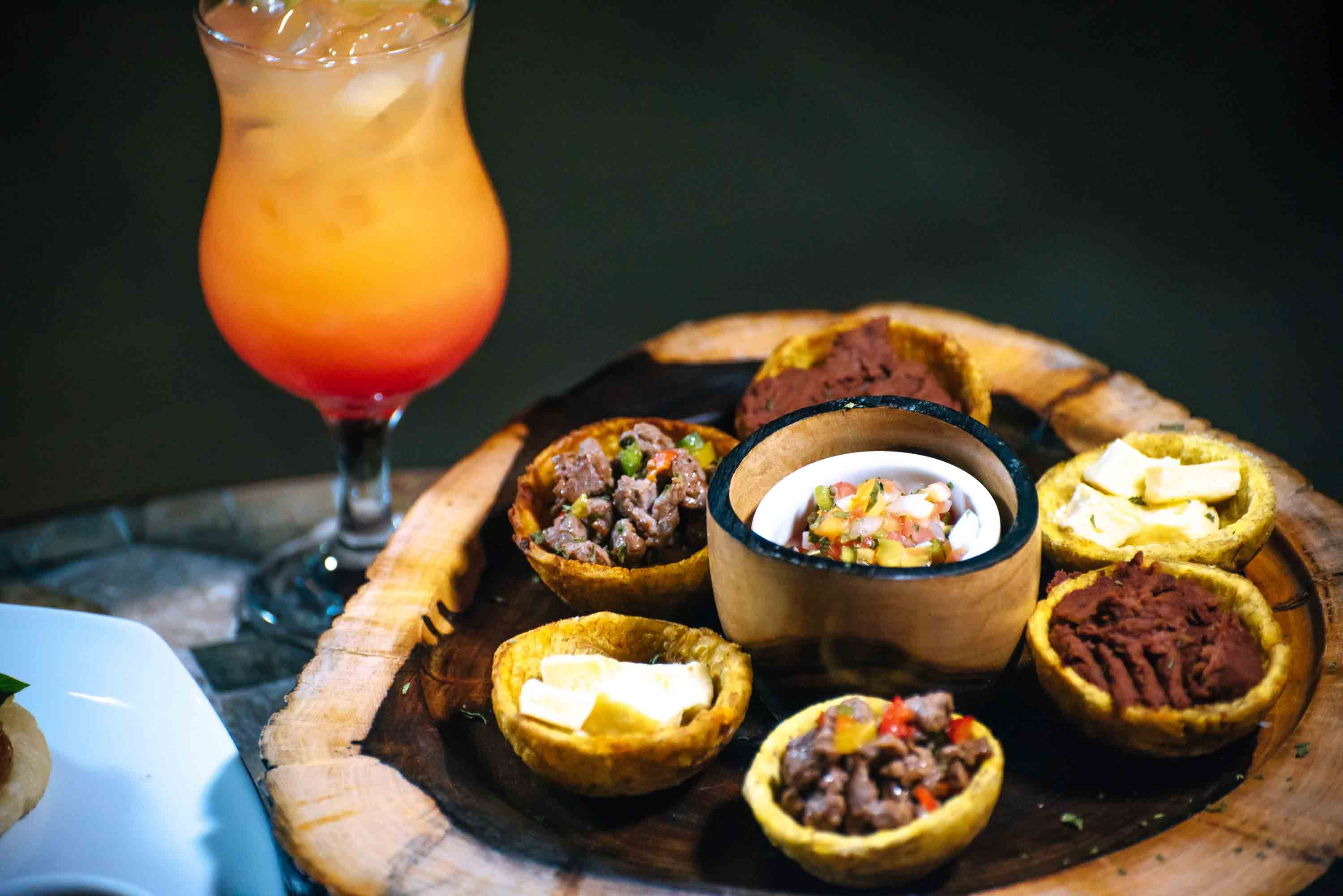 Food And Drink: Food In Nicaragua