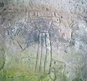 Painted Stones Petroglyphs Archaeological Park