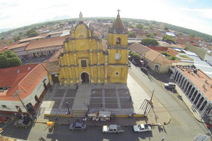 Recoleccion-Leon-Nicaragua
