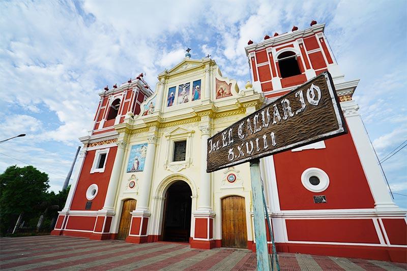 el-calvario-leon-Nicaragua