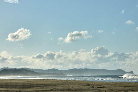 Playa Gigante, Tola, Rivas