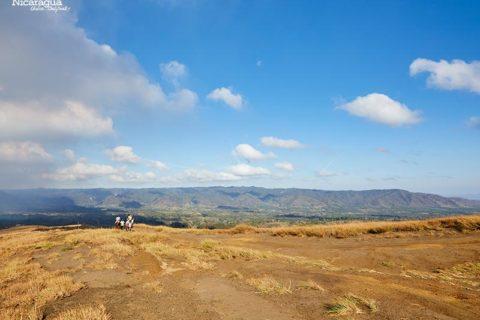 Cerro-El-Ventarrón,-Managua