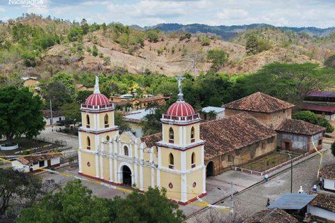 Ciudad Antigua, Nueva Segovia