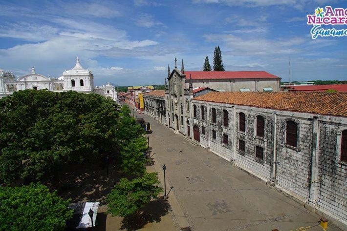 leon-tradicion-historia-y-cultura-Nicaragua