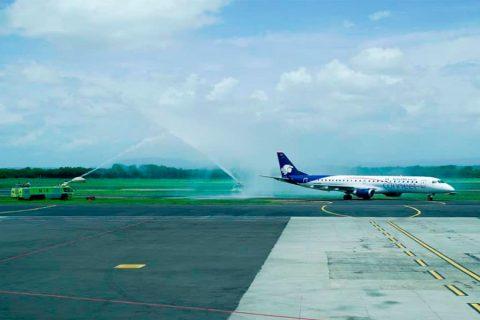 vuelos-a-nicaragua-desde-Mexico